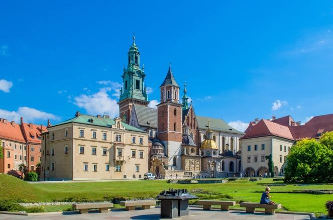 krakow-1665081_1280