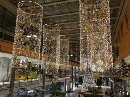 Arkaden Mall