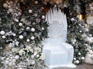 Ivy Garden - Frozen Throne